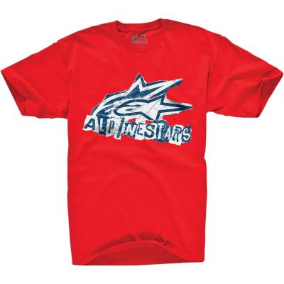 Alpinestars - Alpinestars Vandal T-Shirt 10327204330S