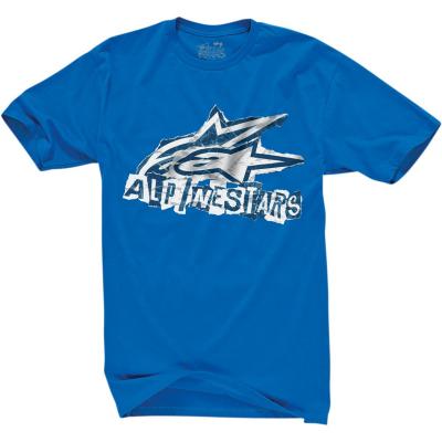 Alpinestars - Alpinestars Vandal T-Shirt 10327204379S