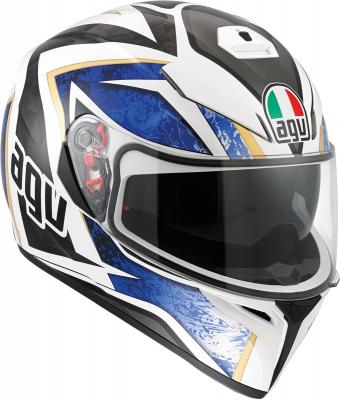 AGV - AGV K-3 SV Vulcan Helmet 0301O2F0 001005