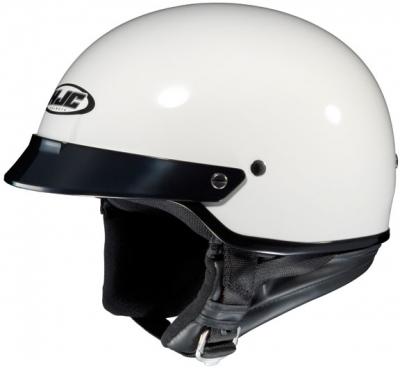 HJC - HJC CS-2N Solid Helmet 0821-0109-05
