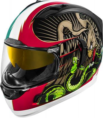 Icon - Icon Alliance GT Labandera Helmet 0101-8821