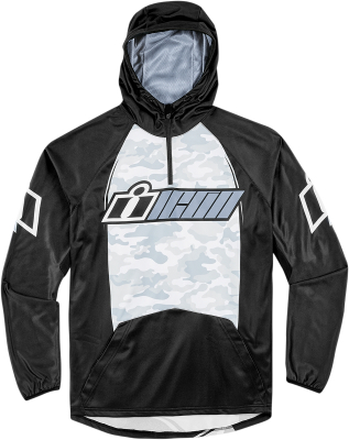 Icon - Icon Single Stack Hoody 3050-3472