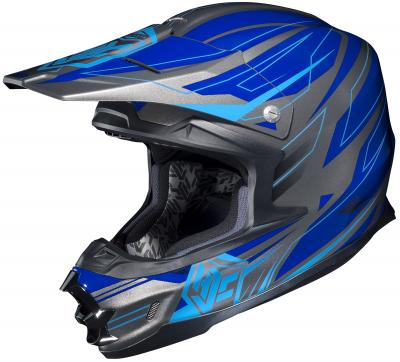 HJC - HJC FG-X Talon Helmets 0867-1202-08