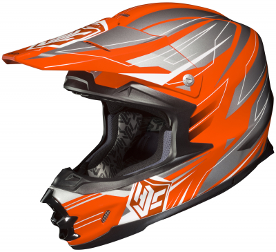 HJC - HJC FG-X Talon Helmets 0867-1206-05