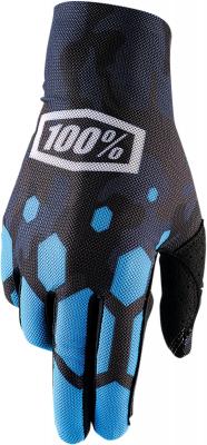 100% - 100% Celium Gloves 10005-121-10