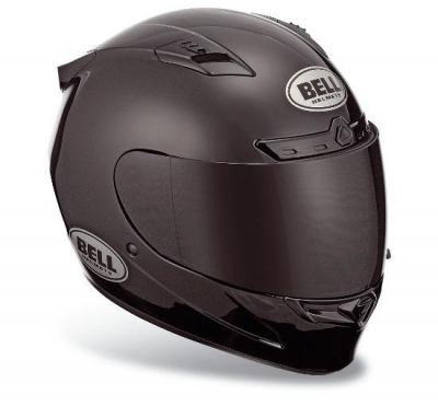 Bell Powersports - Bell Powersports Vortex Full Face Helmet Solid Colors 2017622