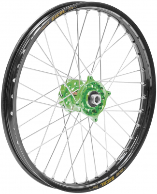 QTM/Brembo Offroad/ATV - QTM/Brembo Offroad/ATV Complete Rear Wheel 56-4170MB