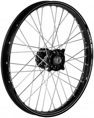 QTM/Brembo Offroad/ATV - QTM/Brembo Offroad/ATV Complete Rear Wheel 56-4004BB-STX