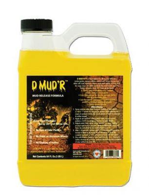 Cycle Care Formulas - Cycle Care Formulas D Mud R Mud Release Formula 28064