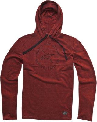 Alpinestars - Alpinestars Borsen Pullover Hoody 10354200130XL