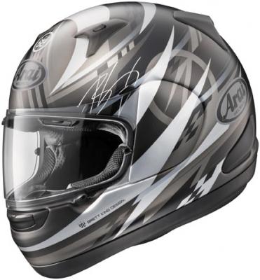 Arai Helmets - Arai Helmets Signet-Q Brett King Special Edition 813194
