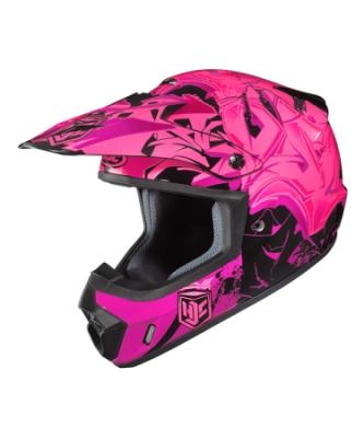 HJC - HJC CS-MX 2 Graffed Off-Road Helmet 55-5688