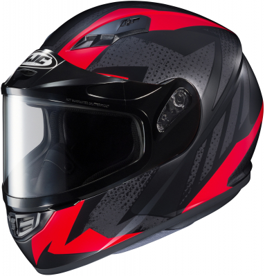 HJC - HJC CS-R3 Treague Snow Helmet 1156-1131-03