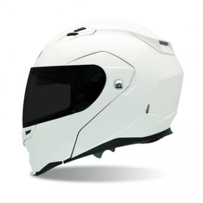 Bell Powersports - Bell Powersports Revolver EVO Modular Helmet Solid Colors 2033317
