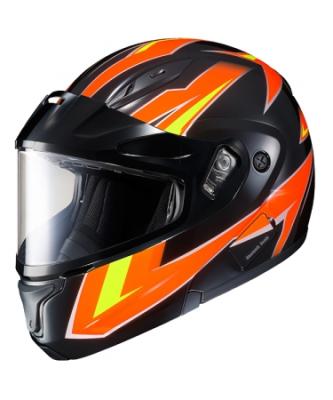 HJC - HJC CL-Max 2 Ridge Modular Snow Helmet 59-4566