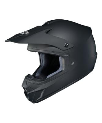 HJC - HJC CS-MX 2 Matte Black Off-Road Helmet 55-5589T
