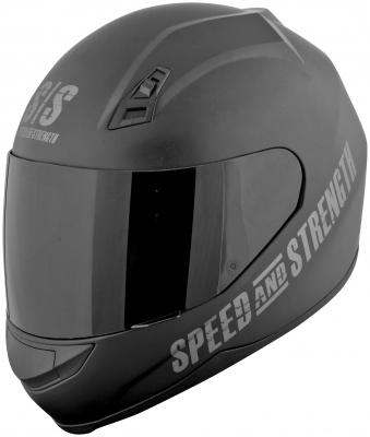 Speed & Strength - Speed & Strength SS700 Go For Broke Helmet 87-5806