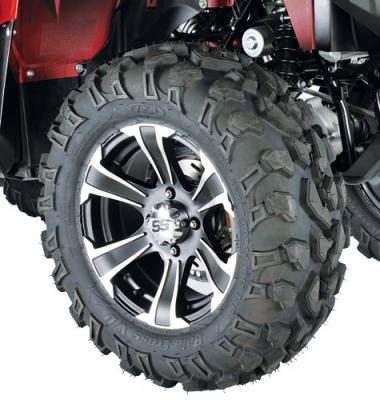 I.T.P. - I.T.P. BajaCross SS312 Wheel-Tire Kit 57-40308+59-60103 R