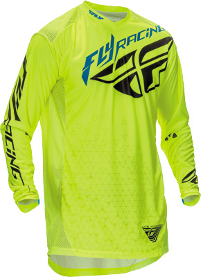 Fly Racing - Fly Racing Hydrogen Lite Jersey 369-7232X