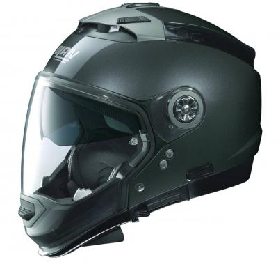 Nolan - Nolan N44 Trilogy Solid Color Helmets N445270330048