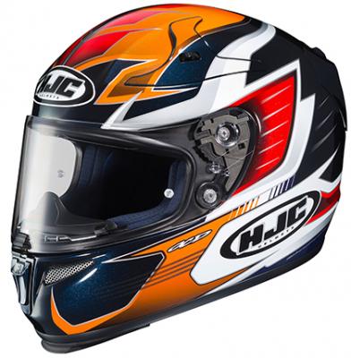 HJC - HJC RPHA-10 Elsworth Helmet 1600-962