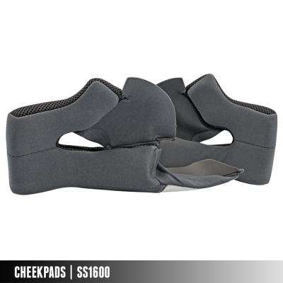 Speed & Strength - Speed & Strength SS1600 Cheek Pads 874140