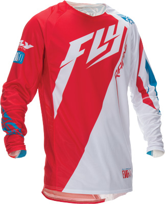 Fly Racing - Fly Racing Evolution Switchback 2.0 Jersey 369-222L