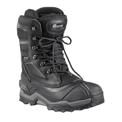 Baffin - Baffin Evolution Boots EPICM003 BK1 10