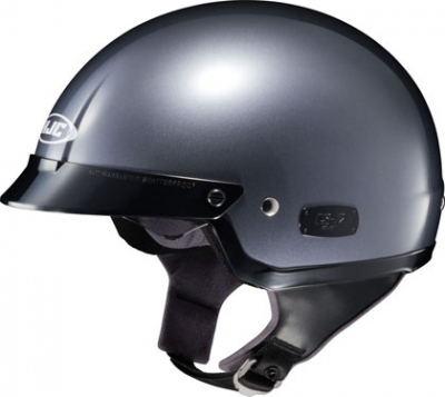 HJC - HJC IS-2 Solid Helmet HJC480-566