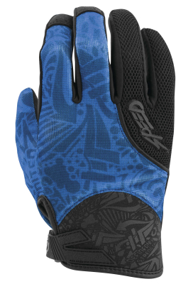 Speed & Strength - Speed & Strength United By Speed Mesh Gloves 872929