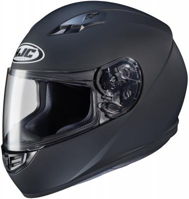 HJC - HJC CS-R3 Solid Helmet 130-612