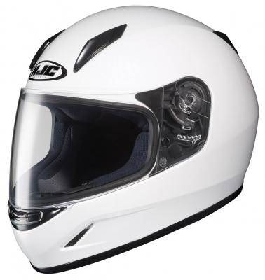 HJC - HJC CL-Y Youth Solid Helmet HJC224-142