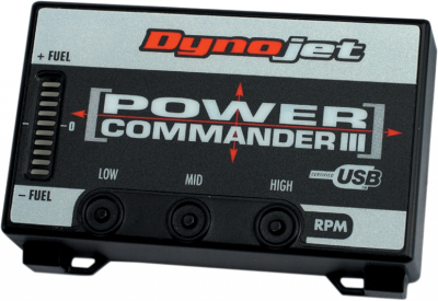 Dynojet - Dynojet Power Commander III USB 903-411