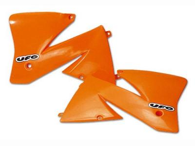 UFO - UFO Side Panels KT03041-127