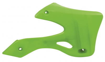 Acerbis - Acerbis Radiator Shrouds 2043690006