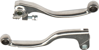 Fly Racing - Fly Racing KTM Pro Shorty Lever Set 163-004