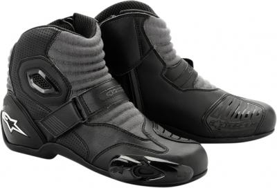 Alpinestars - Alpinestars SMX-1 Motorcycle Boots 2224012-18-50