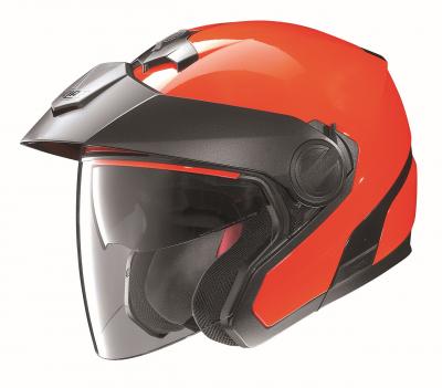 Nolan - Nolan N40 Hi Viz Helmets N345270790137