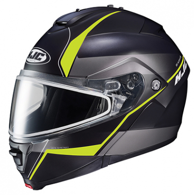 HJC - HJC IS-MAXII Mine Frameless Dual Lens Helmet 991-733