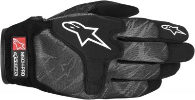 Alpinestars - Alpinestars Mech Pro Gloves 3552113-105-2XL
