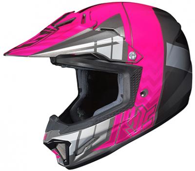 HJC - HJC CL-XY II Cross Up Helmet 286-984