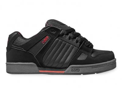 DVS Shoes - DVS Shoes Celsius Shoes DVF0000232005-BLK/RED-8