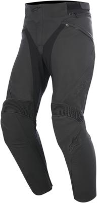 Alpinestars - Alpinestars Jagg Leather Pants 3122516-1100-48
