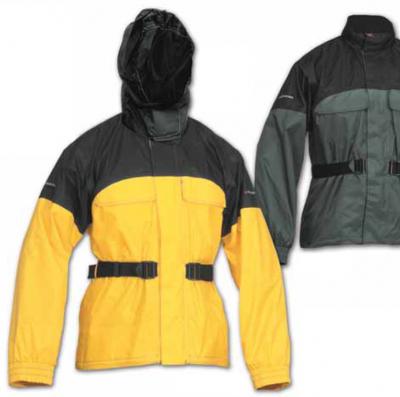 Firstgear - Firstgear Rainman Rainsuit Jacket FRJ.1319.02.U006