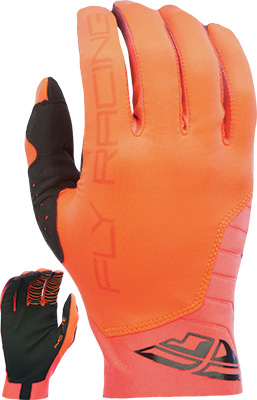 Fly Racing - Fly Racing 2017 Pro Lite Gloves 370-81713