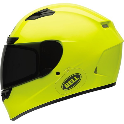 Bell Powersports - Bell Powersports Qualifier DLX Solid Helmet 7061980