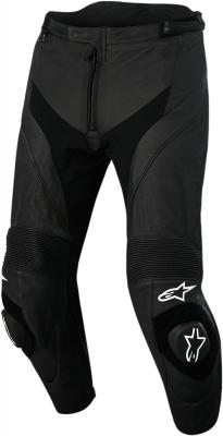 Alpinestars - Alpinestars Missle Airflow Small Leather Pants 3121616-10-48