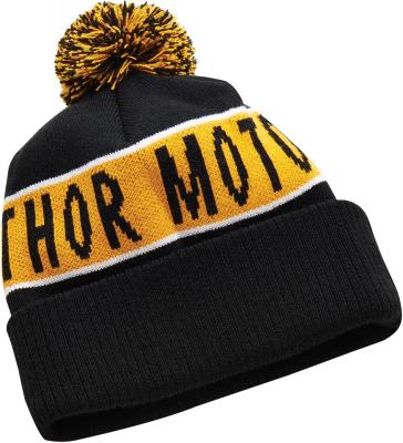 Thor - Thor Pompom Beanie 2501-2067