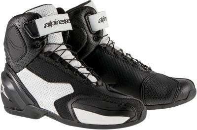 Alpinestars - Alpinestars 2015 SP-1 Vented Shoes 2511315-12-43