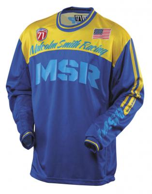 MSR - MSR Legend 71 Jersey 361230